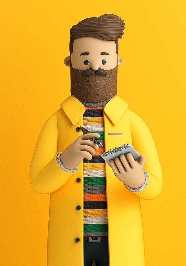 BeardMan