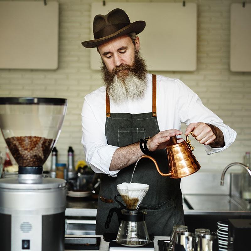 Gus Coffee